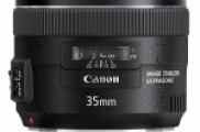 Canon EF 35 f/2 IS USM