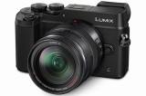 Panasonic predstavuje fotoapar�ty GX8, FZ300 a dva nov� objekt�vy