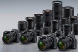 Expanzia Nikon Z objektívov v blízkej budúcnosti