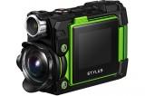 Olympus uv�d� ak�n� kameru TG-Tracker