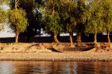 Dunajsk� delta o�ami ��astn�ka fotov�letu