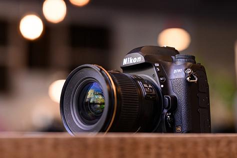 Keď vám napadne hriešna myšlienka: Nikon D780