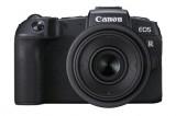 Nový full-frame Canon EOS RP a šesť objektívov pre systém EOS R mieri medzi ľudí