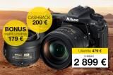 Oslavujeme 25 rokov s Nikon