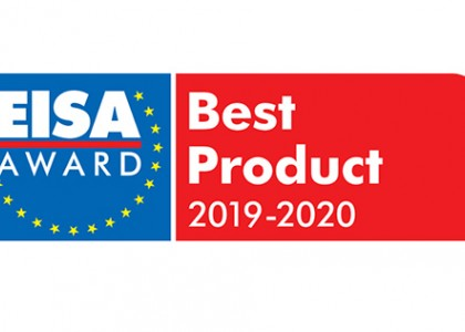 EISA awards 2019 - 2020
