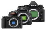 Vyber�me syst�mov� fotoapar�t Nikon