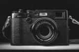 Fujifilm X100F, foťák, ktorý budete milovať!