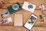 Canon rozširuje rad instantných fotoaparátov o nový model 2-v-1 – Canon Zoemini S2