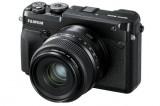 Nový stredoformátový fotoaparát a objektívy FUJIFILM
