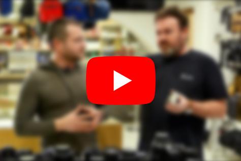 Video: Predstavenie Nikon Coolpix A1000