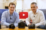 Video: Predstavenie Canon EOS 1D X Mark III