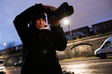 Canon vyhlasuje súťaž Redline Challenge
