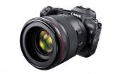 Canon EOS R – prichádza zmena