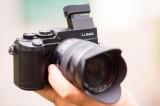 Panasonic Lumix GX8 � prv� dojmy
