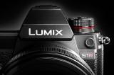 Panasonic Lumix S1R: Príjemný dôvod na oslavu