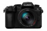 Hybridný pracant pre tvorcov a dobrodruhov - Panasonic LUMIX G90