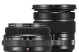 Fujifilm uvádza dva nové objektívy