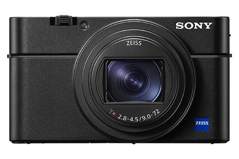 Nový Sony RX100 VI mieri medzi cestovné ultrazoomy