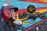 Z�skajte 200� sp� pri n�kupe profesion�lnych objekt�vov Nikon