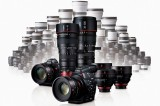 Dôvody, prečo si vybrať systém Canon EOS