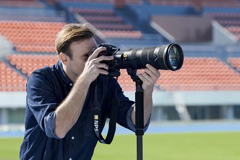 Nikon rozširuje všestrannosť teleobjektívov pre fotografov športu a divej prírody