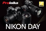Nikon deň a kurz Základy fotografovania a ovládania fotoaparátu Nikon
