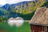 Vyhrajte plavbu snov pre dvoch do nórskych fjordov, nakúpte Canon v Prolaike
