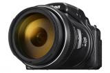 Nikon predstavuje nový COOLPIX P1000 MEGAZOOM