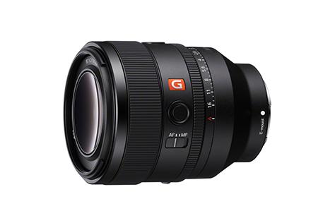 Spoločnosť Sony rozšírila svoj systém Alpha o 60. objektív s bajonetom E - FE 50 mm F1.2 GM
