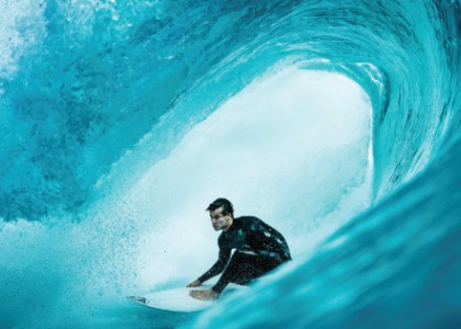 Nikon Surf Photo and Video of the Year Awards 2020