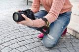 Fotoaparát, ktorý má svoje miesto. Nikon D7500