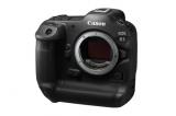 Ďalšie podrobnosti o rýchlej a výkonnej bezzrkadlovke Canon EOS R3