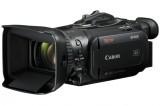 Canon predstavuje nové profesionálne videokamery. Ponúka tiež modely pre rozlíšenie 4K/50p