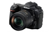 Nikon predstavuje profi APS-C fotoapar�t Nikon D500