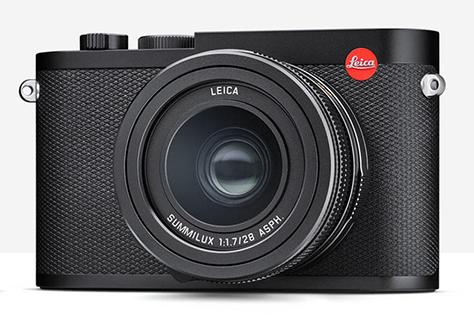 Leica Q2: Neprijať nič okrem dokonalosti