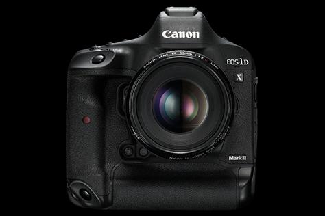 Zachy�te ka�d� moment s Canon EOS-1D X Mark II
