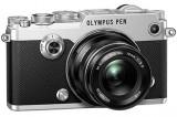 PEN-F � nov� fotoapar�t Olympus p�ipraven do ulic