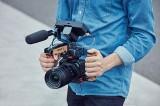 Nový Box-Style Cinema & Live Camera LUMIX BGH1