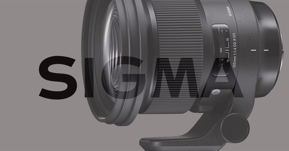 5d6befe98 Šedý dovoz vs. oficiálna distribúcia značky Sigma pre Českú a Slovenskú  republiku | Fotoma.sk