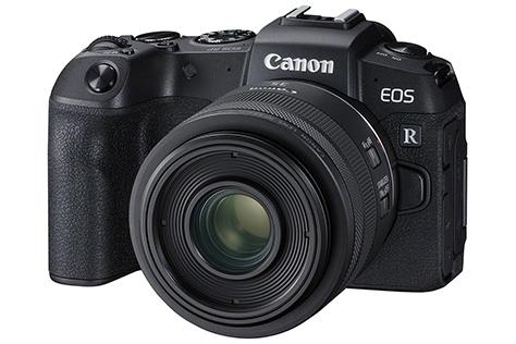 Canon EOS RP prvé dojmy: príjemné prekvapenie