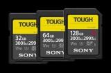 Najodolnejšia a najrýchlejšia SD karta na svete