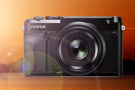 Fujifilm GFX 50R prvé skúsenosti