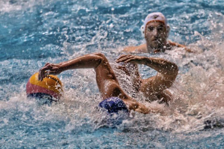 Water polo 5