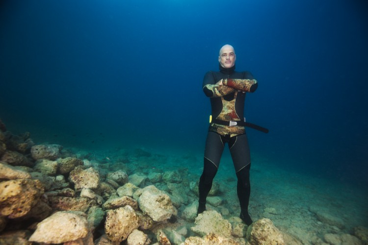 St.Epiglottis patron of freedivers