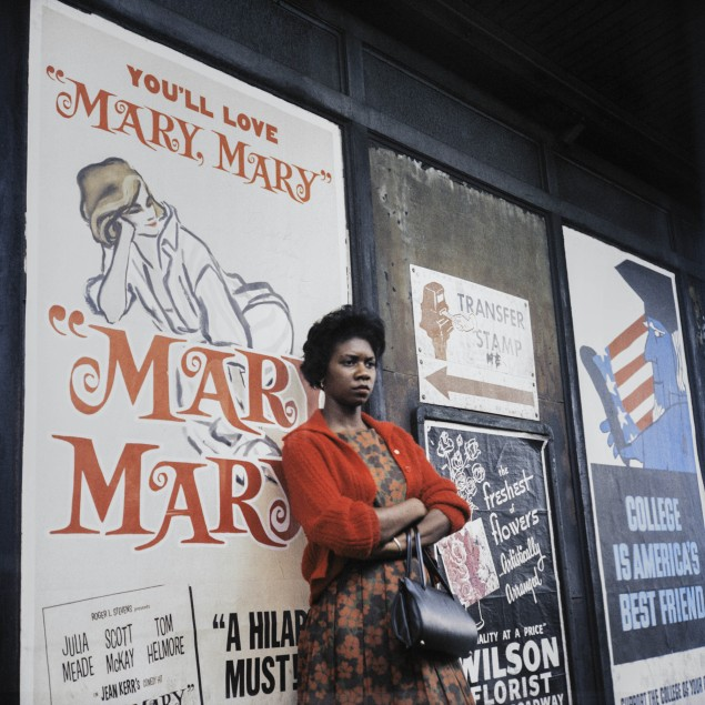 Vivian Maier Chicago, 1962 (1962) ©Estate of Vivian Maier, Courtesy of Maloof Collection and Howard Greenberg Gallery, NY