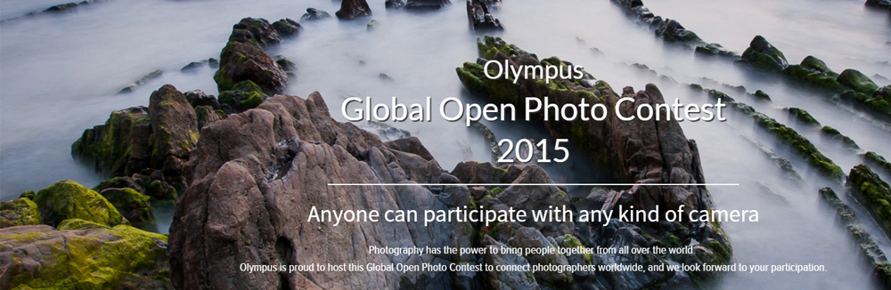 Fotosúťaž Olympus Global Open Photo Contest 2015